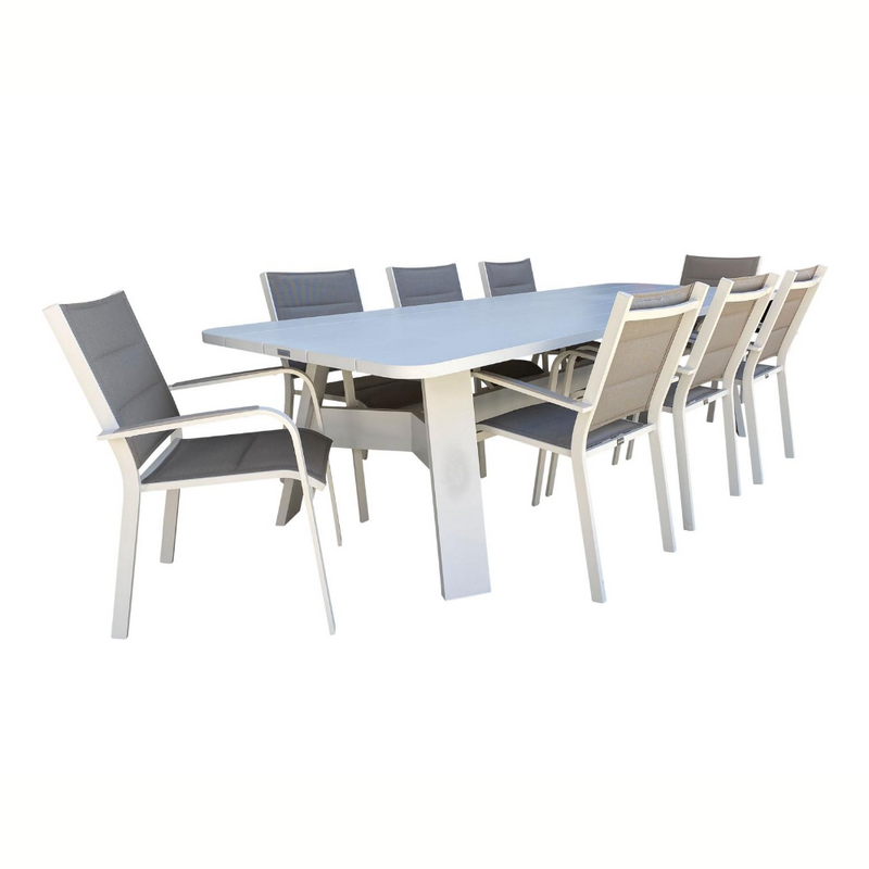 cozy-furniture-outdoor-dining-settings-regal-white-aluminium-table-with-ancona-dining-chair