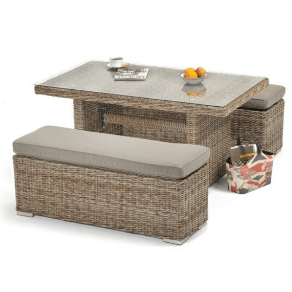 cozy-furniture-outdoor-wicker-bench-setting