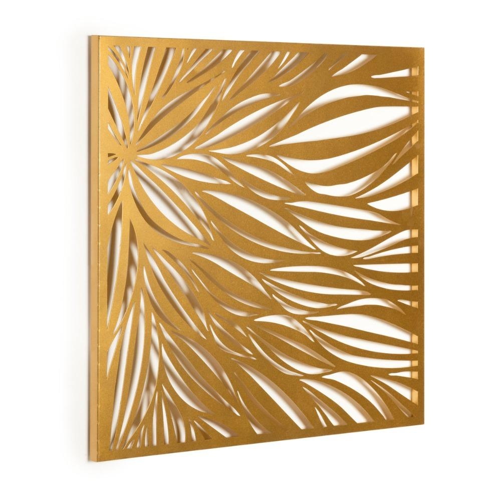 cozy-furniture-wall-art-decor-dansea-gold-plated-screen-tropical-leafs