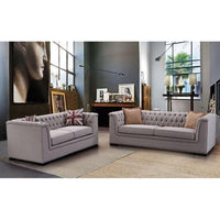 Madeline Sofa Lounge 2 + 3 Seater - Cozy Indoor Outdoor Furniture