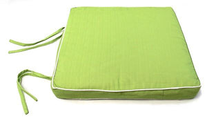 Chair Pad Cushions - Cozy Indoor Outdoor Furniture