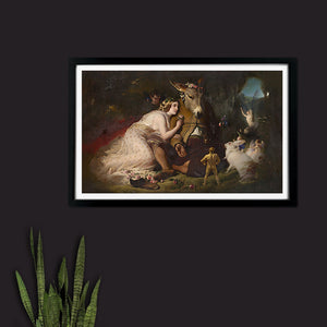 A Midsummer Night's Dream - Venus Art Prints