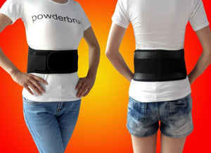 Back Waist Support heating Belt