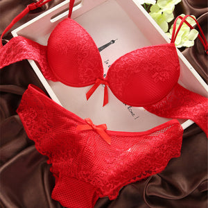 fashion lace sexy Bra & underwear