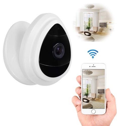 Home Indoor Mini WIFI ip Camera Wireless For Baby/Elderly/Pet Care Security CCTV Camera