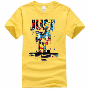 New Fashion Just Do It T shirt