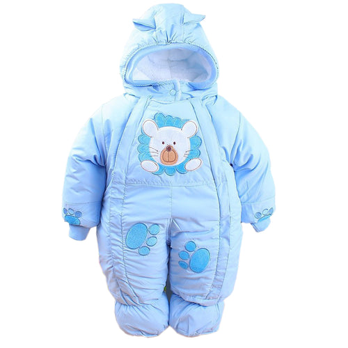 Autumn & Winter Newborn Infant Baby Clothes