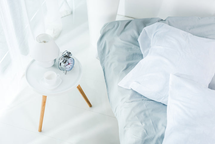 The Best Nighttime Routine for Sleep