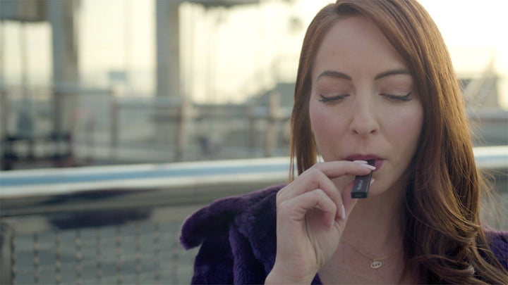 Watch People Try HealthVape Pods
