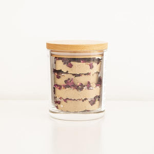 NURTURE BATH COOKIE JAR (4 COOKIES)