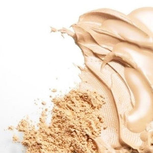 Mineral Foundation Powder Samples