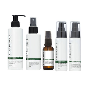 Mature/Dry Skin Ultimate Pack
