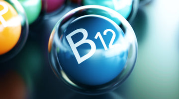 B12 Deficiency During Pregnancy May Predispose Children to Metabolic Problems Such As Type-2 Diabetes