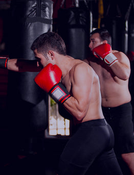 The Beginners Guide: Boxing Equipment