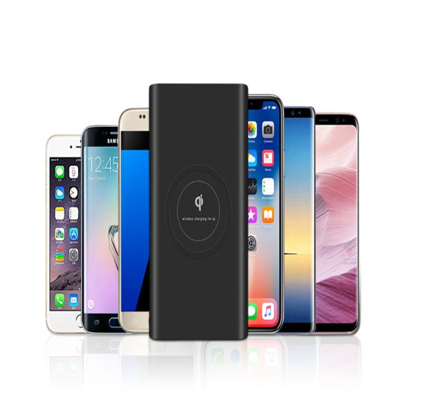 How To Choose The Right Power Bank For Your Phone