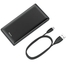 Load image into Gallery viewer, Premium 20000mAh Power Bank | Ultra Fast Charging - trendyful