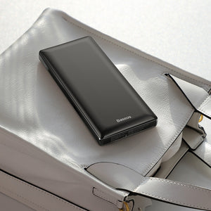 Premium 20000mAh Power Bank | Ultra Fast Charging - trendyful