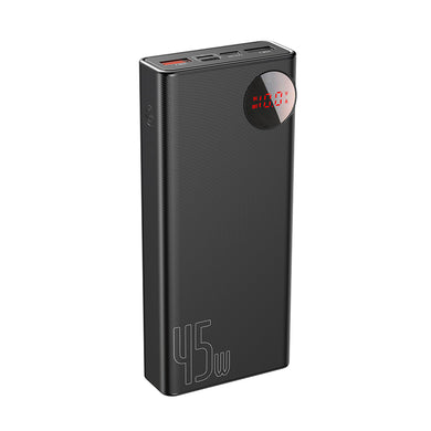 Premium 20,000mah Power Bank / 45W, Power Bank - trendyful