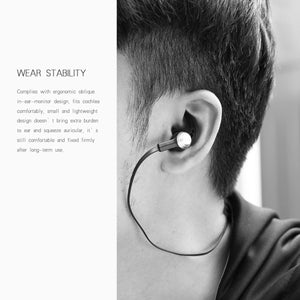 Baseus Noise Cancelling Premium Magnet Bluetooth Earphone Wireless Headset,  - trendyful
