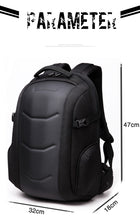 Load image into Gallery viewer, Anti-Theft Backpack, Anti-theft backpack - trendyful