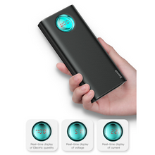 Load image into Gallery viewer, Baseus 20000mAh Power Bank Type C PD Quick Charge 3.0 - trendyful