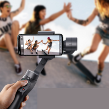 Load image into Gallery viewer, Baseus Gimbal Stabilizer Pro Trendyful