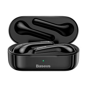 Baseus Bluetooth Earbuds Wireless Headphones W07, Wireless Headphones - trendyful