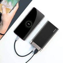 Load image into Gallery viewer, Premium 20000mah Power Bank, Fast Charging - trendyful