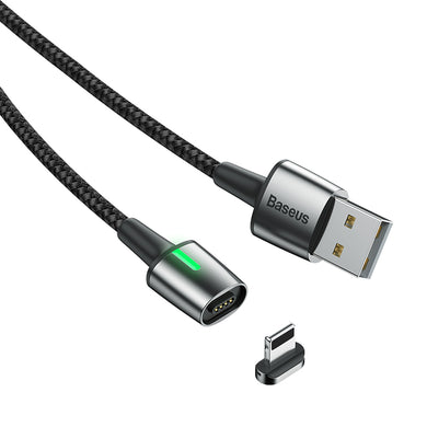 Premium Magnetic Charging Cable, Cables - trendyful