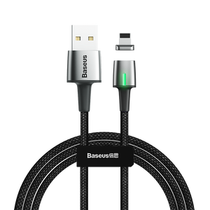 Premium Magnetic Charging Cable 2 Meters, Cables - trendyful