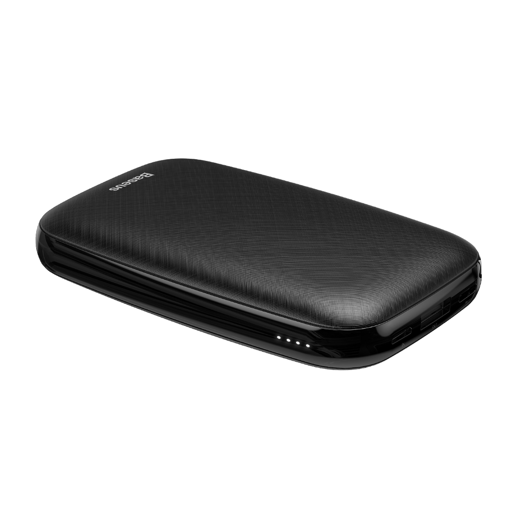 Ultra-Compact 10000mah Power Bank - trendyful