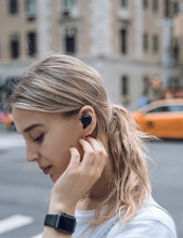 Load image into Gallery viewer, Mixcder T1 In-Ear Headphones, Wireless Headphones - trendyful