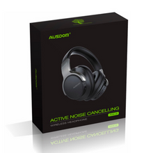 Load image into Gallery viewer, AUSDOM Wireless Noise Cancelling Headphones, Wireless Headphones - trendyful