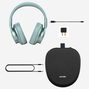 Mixcder E7 Wireless Noise Cancelling Headphones - trendyful