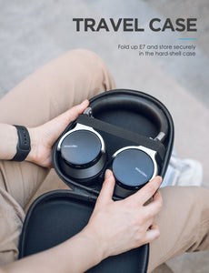 Mixcder E7 Wireless Noise Cancelling Headphones, Wireless Headphones - trendyful