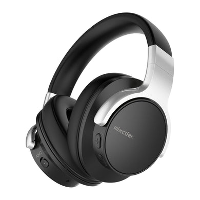 Noise Cancelling Wireless Headphones - Mixcder E7, Wireless Headphones - trendyful