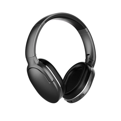 Noise Cancelling Wireless Over-Ear Headphones