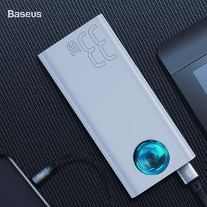 Premium 30000mah Power Bank & 33W, Power Bank - trendyful