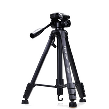 Load image into Gallery viewer, Tripod-YUNTENG-VCT-668-for-DSLR-Mobile-Trendyful