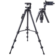 Load image into Gallery viewer, Yunteng VCT 5218 - Mobile | Camera Tripod, Tripod - trendyful