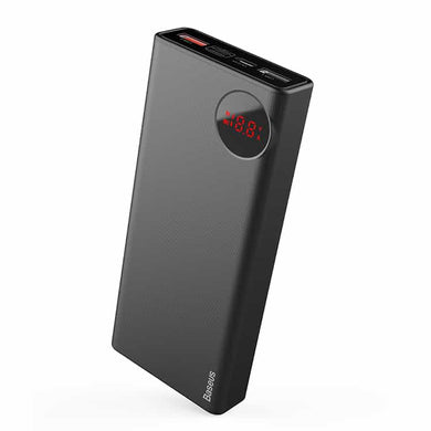 Premium 20000mah Power Bank / 18W / Fast Charging - trendyful