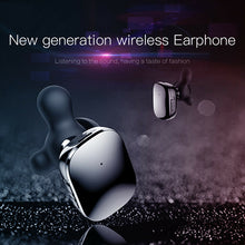 Load image into Gallery viewer, Premium Bluetooth Noise-Cancelling Sports Headphones, Wireless Headphones - trendyful
