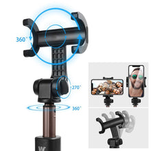 Load image into Gallery viewer, Alloy Selfie Stick | Tripod & Monopod (Limited Stock), Selfie Sticks - trendyful