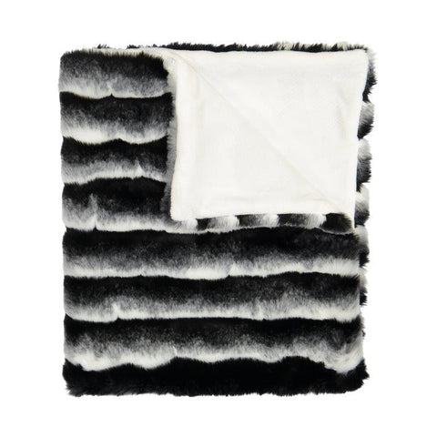 Infant Baby Fur Blanket