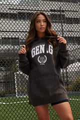 *RESTOCKED*</p>Gen.G Homeroom Faded Black Hoodie