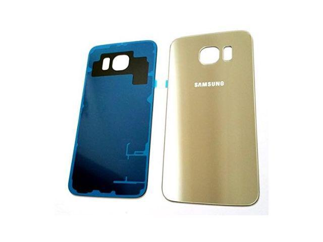 the latest 1cf34 8e3f4 OEM Original Samsung Galaxy S6 Edge Back Glass Cover