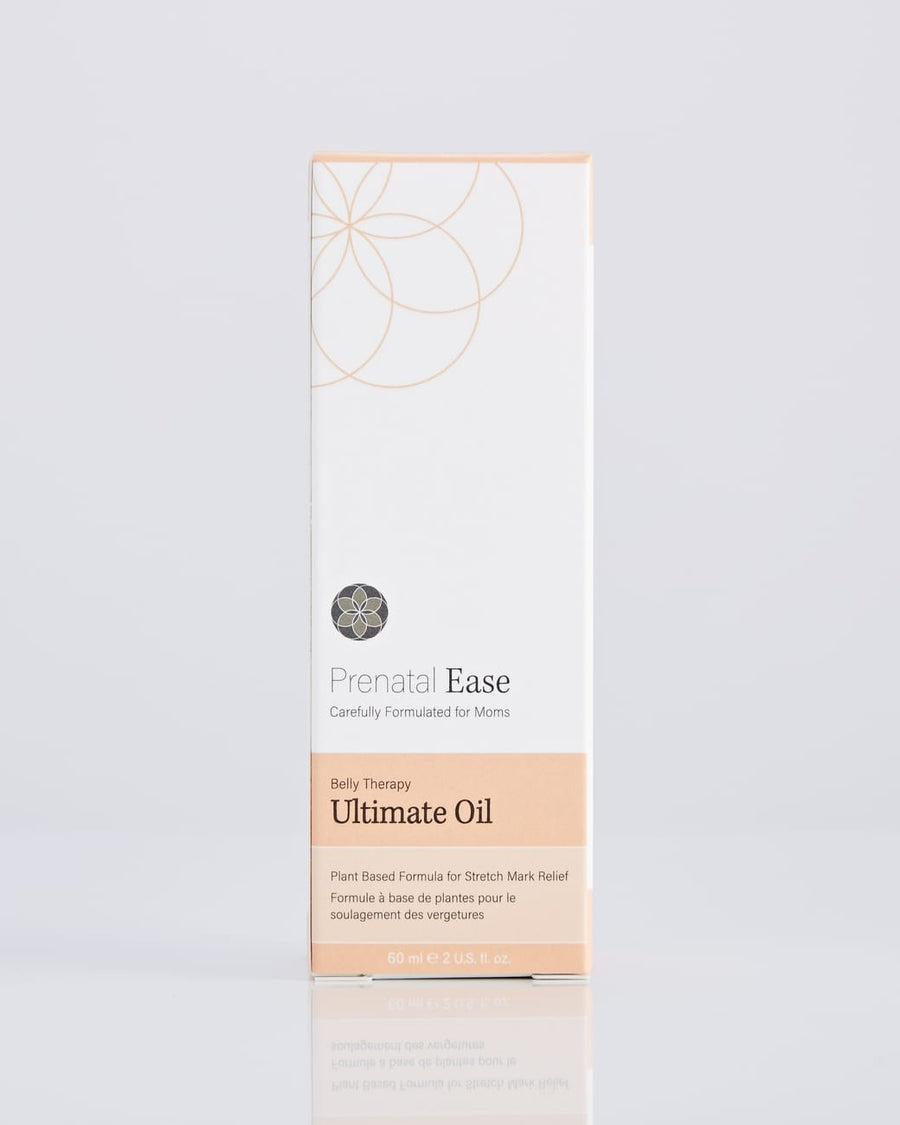 Ultimate Oil Bundle - Prenatal Ease optimized nutrition
