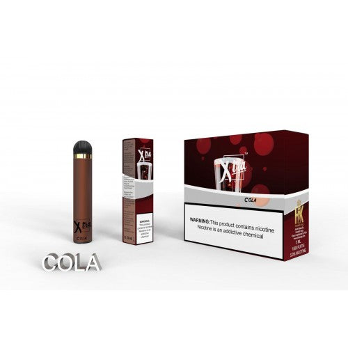 Hookah King - Xtra - 5ml Disposable Device