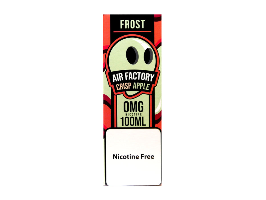 Air Factory - 100ml - Crisp Apple