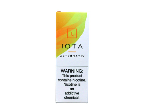 Alternativ - 100ml - Iota
